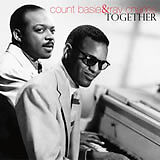 1522 // COUNT BASIE &RAY CHARLES TOGETER DOUBLE CD 40 TITRES