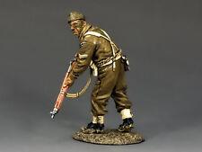 King and country la seconde guerre mondiale britannique commando advancing rifleman d jour dd197
