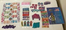 Hannah Montana Mall Madness Replacement Parts Pieces Movers Money Signs Cards