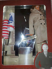 Gii Joe Hasbro General Dwight D. Eisenhower Action Figure