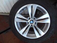 BMW X 3  e X 4 - KIT CERCHI IN LEGA WSP ITALY E PNEUMATICI USATI