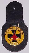 Remorque de poitrine Poche Bage JG 73 Fighting Fulcrum MIG 29 R2058