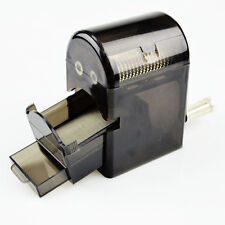 Newest Hand Crank Grinder Crusher Tobacco Herbal Cutter Shredder Smoking Muller