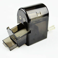 Mini Hand Crank Grinder Crusher Tobacco Herb Cutter Shredder Smoking Case Muller