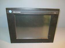 Allen Bradley Industrial Computer Ser B 6181-CGEDBCZZZ