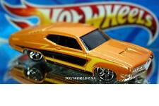 2017 Hot Wheels Muscle Mania '70 Ford Torino