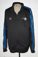 EUC Adidas Limited Edition NBA Orlando Magic Full Zip Track Jacket Sz 2XL XXL