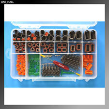 356 PCS DEUTSCH DT Genuine Connector Kit + Removal Tools, From USA