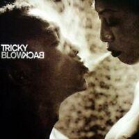 "TRICKY ""BLOWBACK (LTD. EDITION)"" CD NEU 13 TITEL"