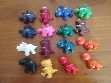 Dinosaur Crayons Party Favours - Set of 16