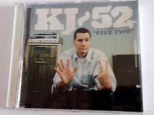 Kj-52 : Its Pronounced Five Two CD (2003)