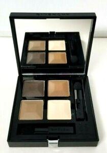 GIVENCHY PRISME QUATUOR Intense & Radiant Eyeshadow 4 Colors 0.14 oz DELICATE 9