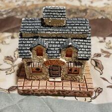 Ceramic Cottages Butcher Shop