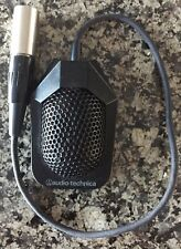 Audio Technica PRO 42 Miniature Cardioid Condenser Boundary Microphone