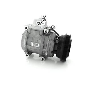 DENSO A/C Compressor FOR LANDCRUISER HDJ78 HDJ79 HDJ100 SINGLE A/C 10PA15L