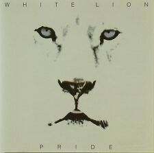 CD - White Lion - Pride - A422