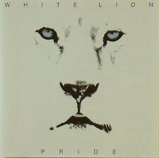 CD - White Lion - Pride - A422