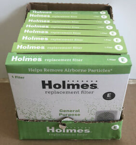 NEW Holmes HAPF115 Air Purifier Replacement Filter Type E Compatable HAP116Z