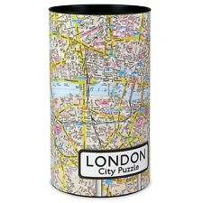 City Puzzle - London von Extragoods