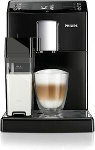Philips EP3360/14 Super-Automatic Espresso & Cappuccino Machine with Carafe