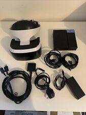 Sony PlayStation VR PSVR (V1) Headset without camera (2)