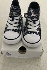 Converse 666203c Infant Chuck Taylor All Star Unicorns Shoes Size Size Uk6