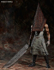 FREEing figma - Silent Hill 2: Red Pyramid Thing