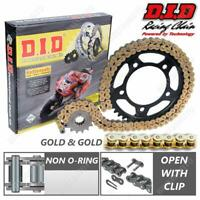 CATENA DID 428HD PIGNONE 14 CORONA 50 GOS BETA RR 125 AC ENDURO 2006/2007