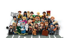 LEGO Harry Potter Fantastic Beasts Minifigure Choose Your Figure Brand New 71022