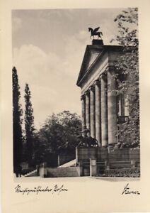 Posen,Reichsgautheater gl E4443