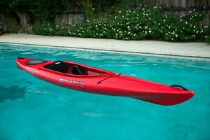 Wilderness Systems Pungo 120 Kayak 12'