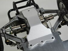 Tamiya 1/10 Rear Aluminum Skid Chassis plate Sand Scorcher Super Champ buggy SRB