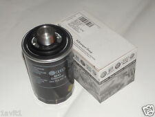NEW GENUINE VW TRANSPORTER AUDI A4 A6 QUATTRO SEAT SKODA OIL FILTER 06J115403Q