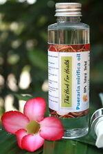 Pueraria mirifica oil, Breast Enlargement, Anti-aging & Anti-Wrinkle