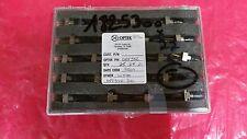 lot 21x OPTEK OPF542 Fiber Optic Transceivers RX Optical Fiber 5MBd TO-18 3-Pin