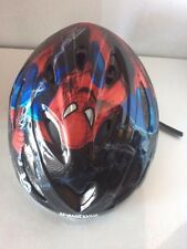 Spider Sense Spiderman Kids Bike Helmet 51-54 cm
