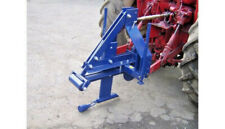 More details for compact mole plough tractor mounted british made  *in stock*