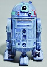 Star Wars: The Legacy Collection 2008 Target R2-T0 (DROID FACTORY FIGURE) Loose
