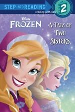 A Tale of Two Sisters Disney Frozen Step into Reading