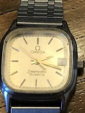 Omega Lady Seamaster 1380 Projects For Part Used For Part Original