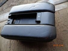 BMW E38 leather armrest 730i 728iL 750 740iL 740 740i 750iL 730d 740d 735iL 728i