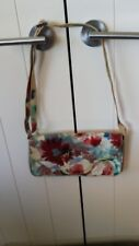 Amorni Waikiki floral  bag  New with tags  RRP$129.95