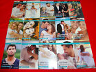 15 Mills & Boon Books -BULK-2015 & 2016 Published books( Medical - 17 STORIES)^