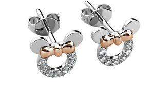 Cute earringsfor women,  Disney Mickey Mouse (UK).