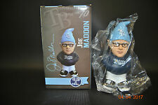 Tampa Bay Rays Joe Maddon Garden Gnome Chicago Cubs Manager World Series Champs