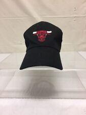 4b4e7f9d Kick 10 Pro Gear Chicago NBA Chicago Bulls Mens Black Snapback Cap Trucker  OSFA