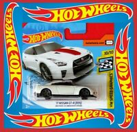 Hot Wheels 2020   ´17 NISSAN GT-R (R35)   137/250   NEU&OVP