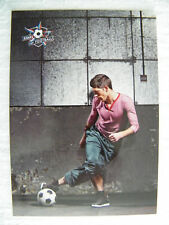 C1000 2011 Stars of Football Dutch Signed tradingcard #38 Stijn Schaars