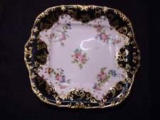 Porzellanplatte - Fontainebleau 19.Jahrh.