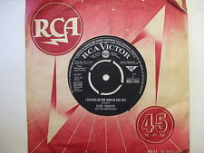 RCA 1455 Elvis Presley - I Believe In The Man In The Sky / Crying In The Chapel